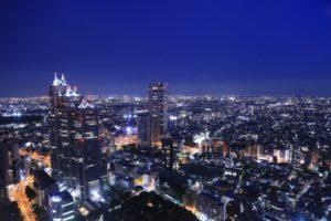 東京23区で全国の3分の1が孤独死