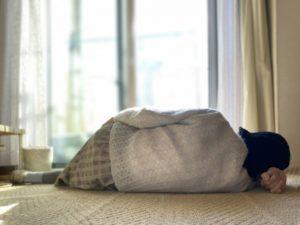 東京で孤独死を回避