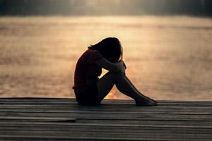 孤独死は悲しい